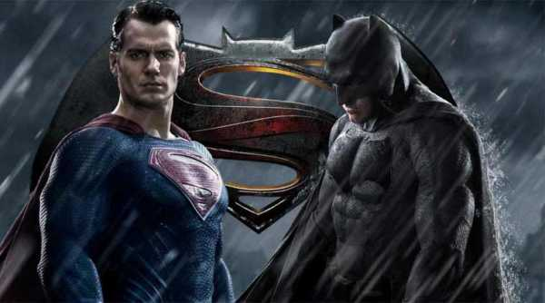 Batman v Superman Dawn of Justice Best Hollywood Movies of 2016