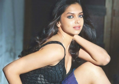 Deepika Padukone Hottest Bollywood Actresses of 2016