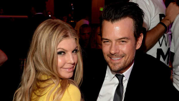 Fergie and Josh Duhamel celebrities who married their fans