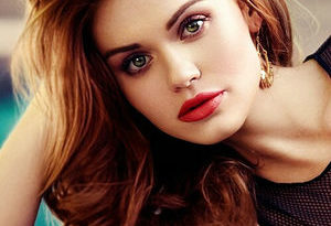 Holland Roden most beautiful hollywood actresses of 2016