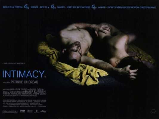 Intimacy Adult Hollywood Movies