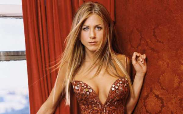 Jennifer Aniston Hottest Hollywood Actresses of 2016