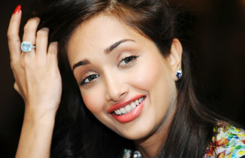 Jiah Khan Celebrities Who Committed Suicide1