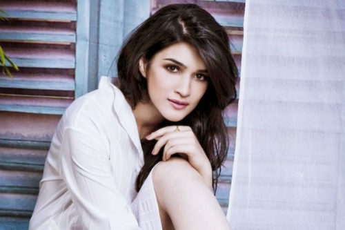 Kriti Sanon Hottest Bollywood Actresses of 2016
