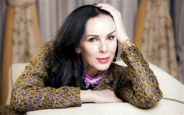 L'Wren Scott Celebrities Who Committed Suicide