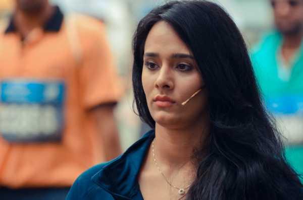 Mayanti Langer Beautiful Female TV News Anchors In India