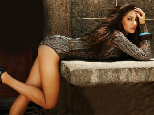 Nargis Fakhri Hottest Bollywood Actresses of 2016