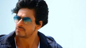 SRK Unknown Facts About
