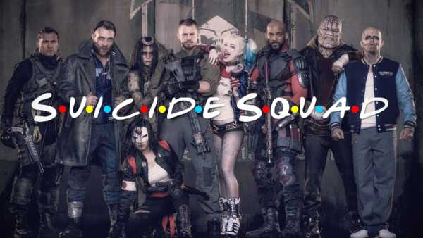 Suicide Squad Best Hollywood Movies of 2016