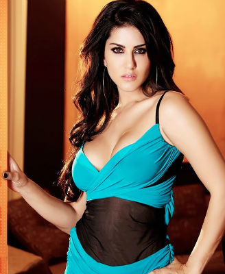 Sunny Leone Hottest Bollywood Actresses of 2016