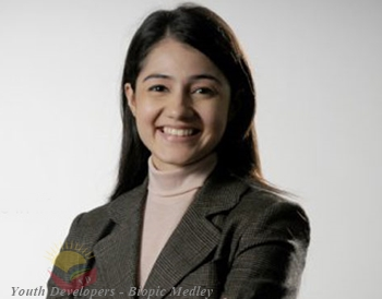 Tanveer Gill Beautiful Female TV News Anchors In India