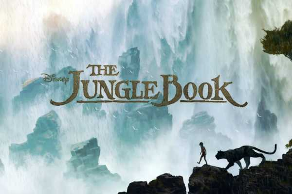 The Jungle Book Best Hollywood Movies of 2016