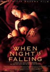 When night is Falling Adult Hollywood Movies