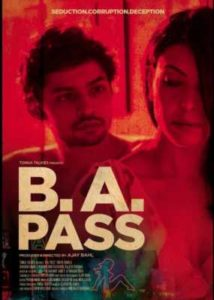 B.A. Pass adult Bollywood movies-min