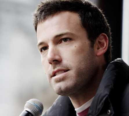 Ben Affleck World's Hottest Men of 2016