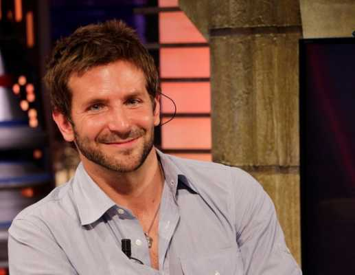 Bradley Cooper World's Hottest Men of 2016