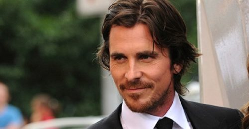 Christian Bale World's Hottest Men of 2016