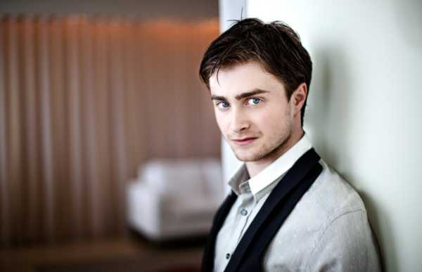 Daniel Radcliffe World's Hottest Men of 2016