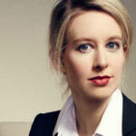 Elizabeth Holmes Business Tycoons Who Are College Dropouts