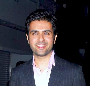Harman Baweja Unsuccessful in Bollywood