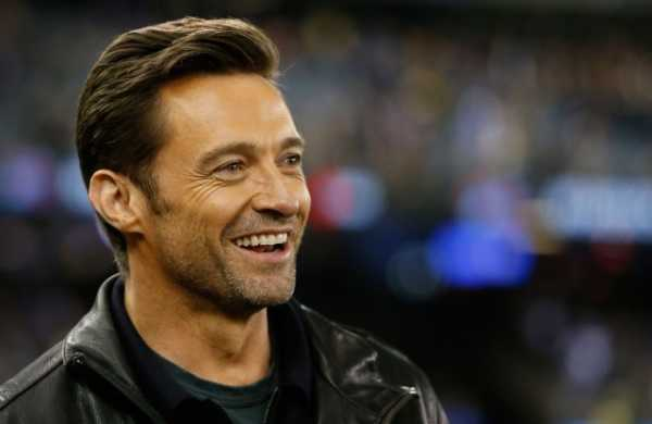Hugh Jackman World's Hottest Men of 2016