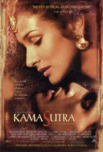 Kama Sutra A Tale of Love adult Bollywood movies