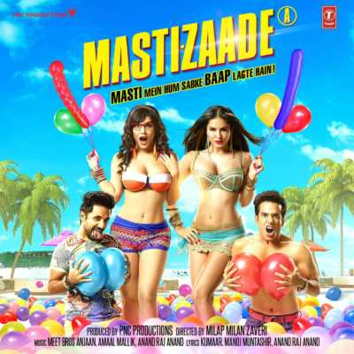 Mastizaade adult Bollywood movies-min