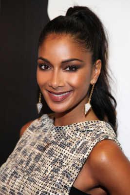 Nicole Scherzinger hottest black female singers