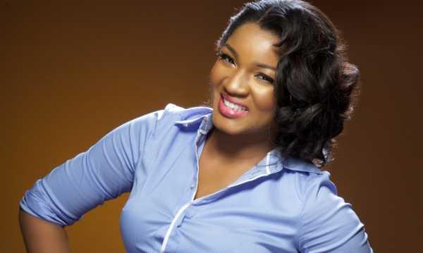 Omotola Jalade Ekeinde hottest black female singers