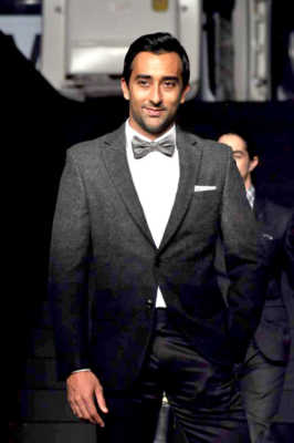 Rahul Khanna Unsuccessful in Bollywood