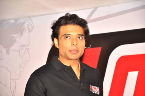 Uday Chopra Unsuccessful in Bollywood