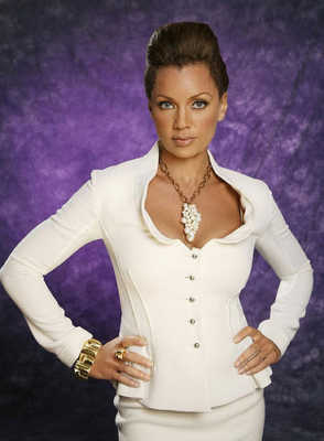 Vanessa Williams hottest black female singers