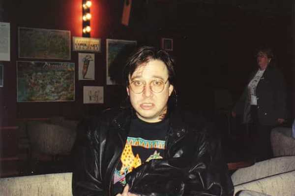 Bill Hicks best comedians of all time