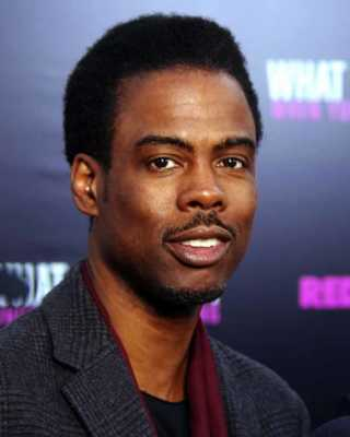 Chris Rock best comedians of all time