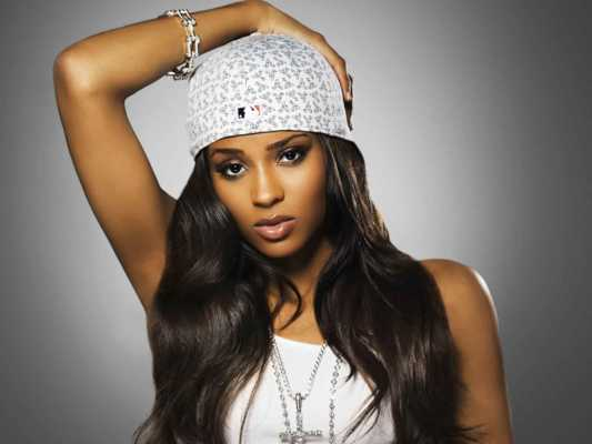 Ciara sexiest dancers of all time-min