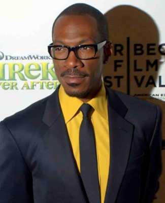 Eddie Murphy best comedians of all time