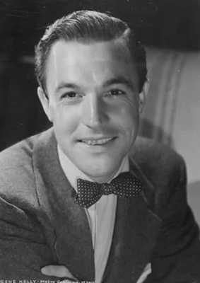 Gene Kelly sexiest dancers of all time-min