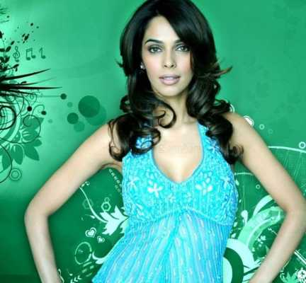 Mallika Sherawat Celebrities Who Worked In Hollywood Films