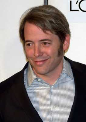 Matthew Broderick Celebrities Who Have Killed People
