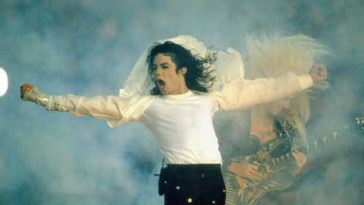 Michael jackson sexiest dancers of all time-min