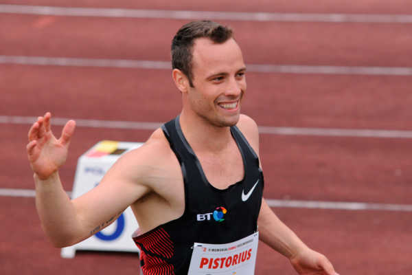 Oscar Pistorius Celebrities Who Have Killed People
