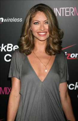 Rebecca Gayheart Celebrities Who Have Killed People