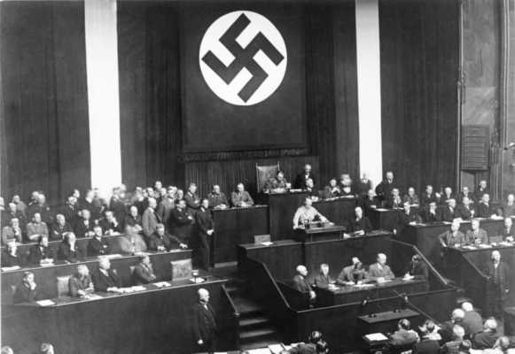 Rise of Adolf Hitler and the Nazi Party 10 Reasons for world war 2