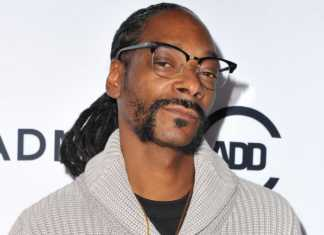 Snoop Dogg Celebrities Who Have Killed People