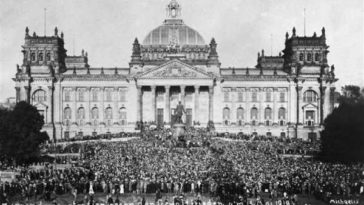 Treaty of Versailles 10 Reasons for world war 2