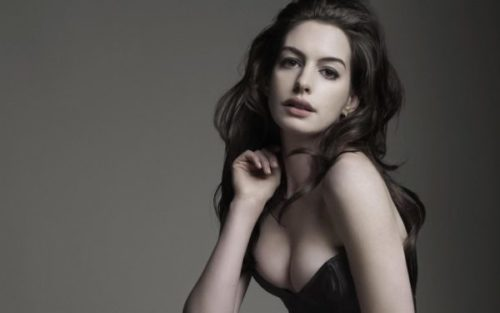 Anne Hathaway actresses that have appeared nude in the movies-min
