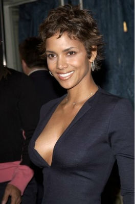 Halle Berry Actresses That Have Appeared Nude in The Movies
