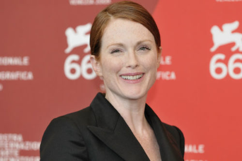 Julianne Moore Actresses That Have Appeared Nude in The Movies