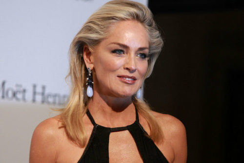 Sharon Stone Actresses That Have Appeared Nude in The Movies
