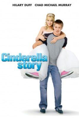 A Cinderella Story Teen Romance Movies
